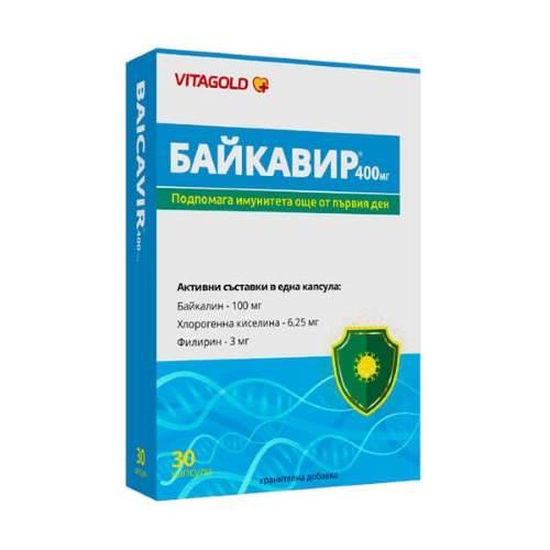 Baykavir Revolution in the Fight against Viruses x30