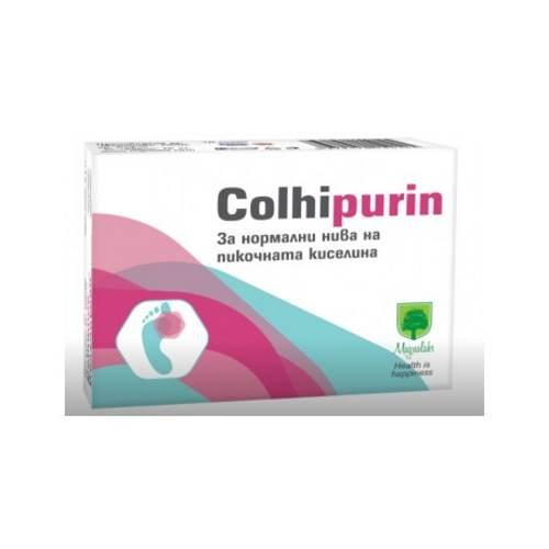 COLCHIPURINE x30caps