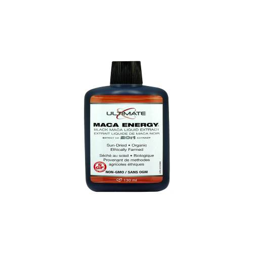 Ultimate Maca Energy Extract 130ml х130doses