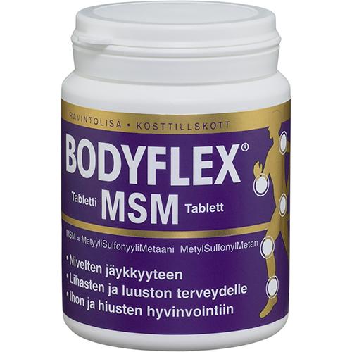 Bodyflex MSM