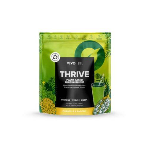 Thrive: Pineapple and baobab x112g