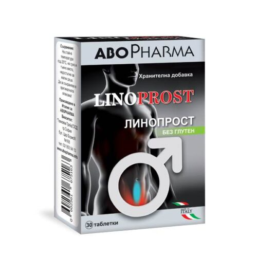 Linoprost x30tabs