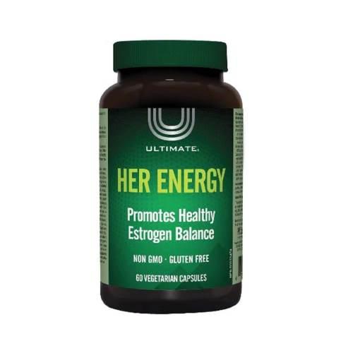 Ultimate Her Energy х 60