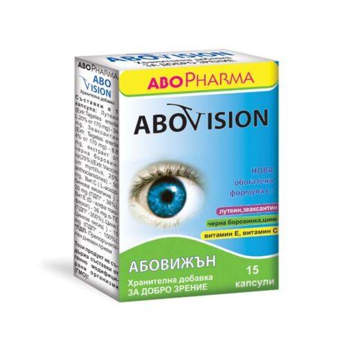 AboVision