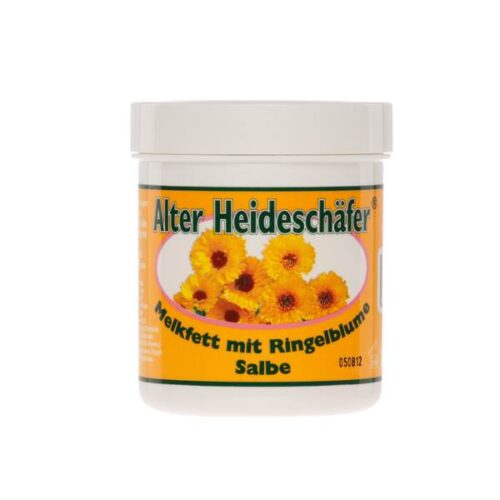 ASAM Herbal ointment with marigold extract x100 ml.