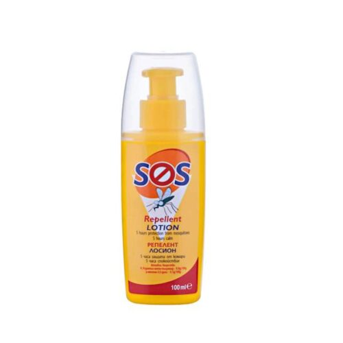 Repellent Lotion Mosquito protection x100ml
