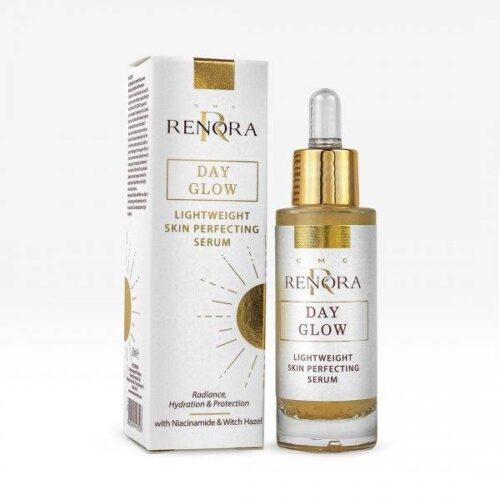 Daily face serum Renora Day Glow x30ml