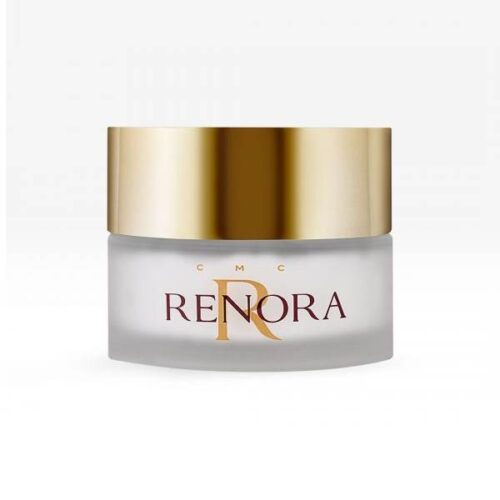 Night face cream for dry and normal skin x50ml