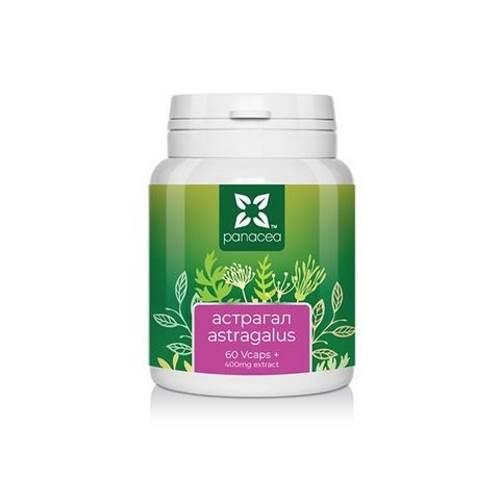 Astragalus x60 capsules x400 mg