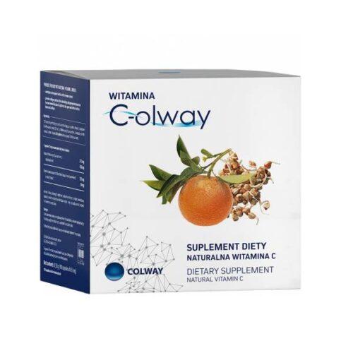 C-olway x100caps