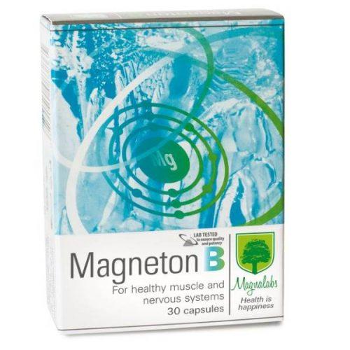 Magneton B x30 capsules