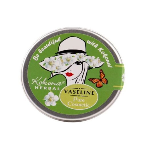 Vaseline natural / cosmetic / x50ml