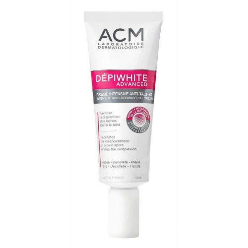Depiwhite Advanced Cream for intensive lightening of dark spots 40 ml