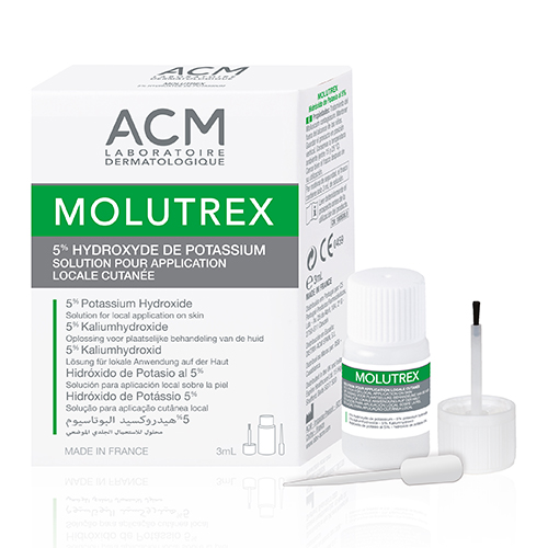 Molutrex 3 ml