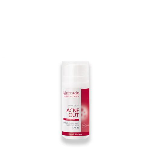 ACNE OUT REPAIR CREAM SPF 30