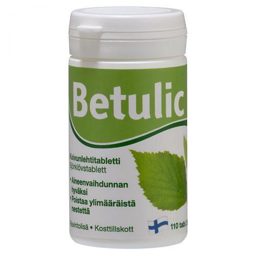 Betulic