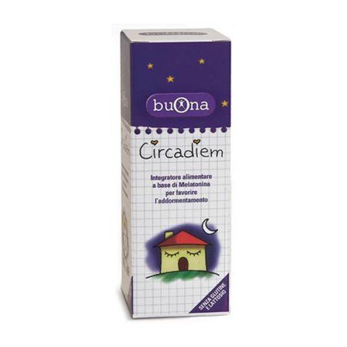Circadium Syrup x20 ml