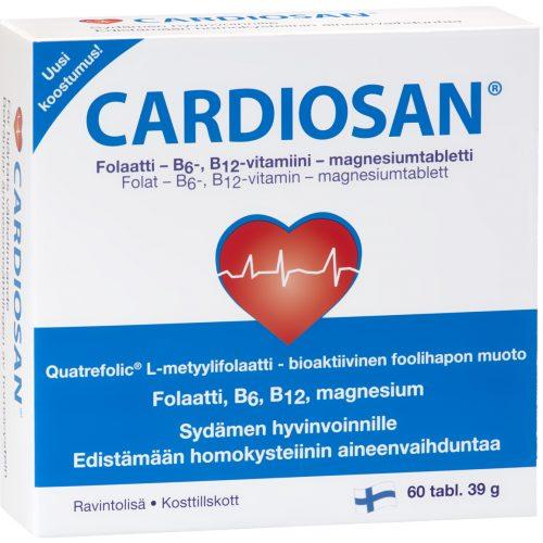 Cardiosan-60-tabs