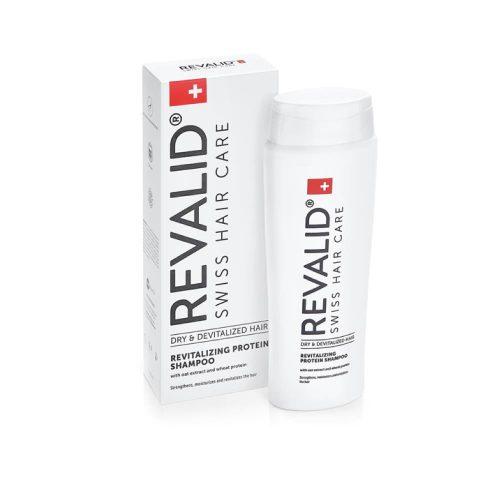 Revalid Protein Shampoo