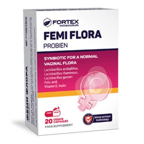 Femi Flora Probien