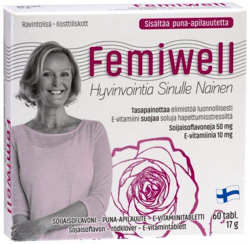 Femiwell 60 tabl