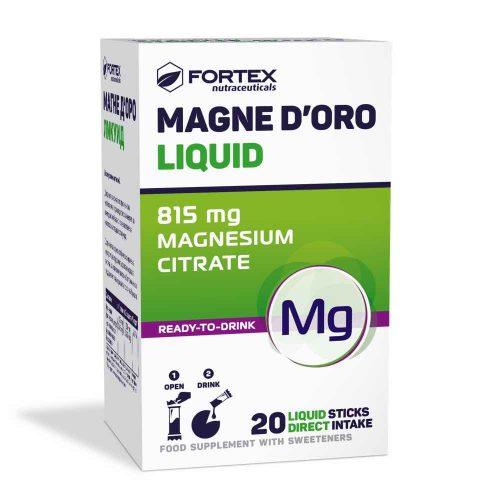 Magne D'oro Liquid