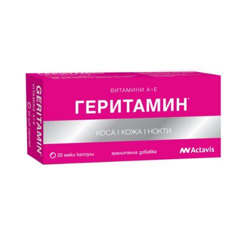 Geritamin-20-caps
