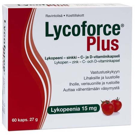 Lycoforce Plus