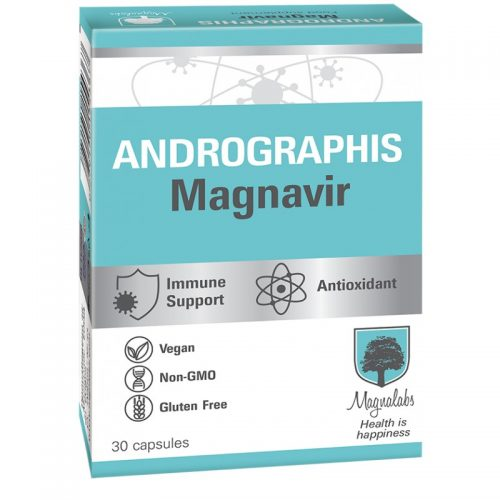 Andrographis Magnavir for the immune system x30 capsules