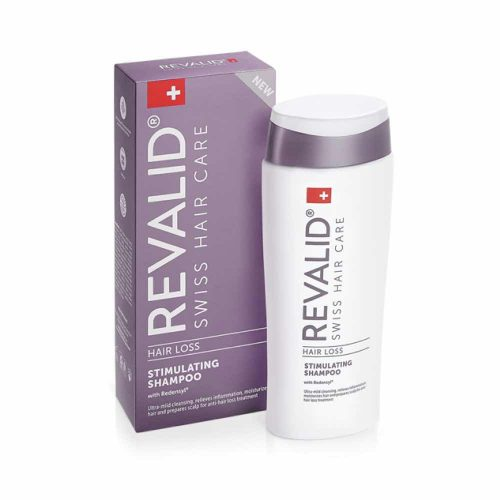 Revalid Stimulating Shampoo x200 ml Ewopharma