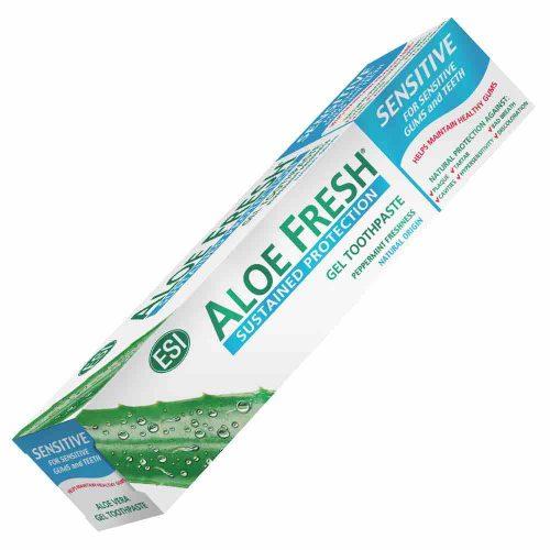 Aloe Fresh Sensitive