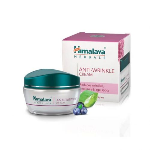 Anti-Wrinkle Cream x50 ml