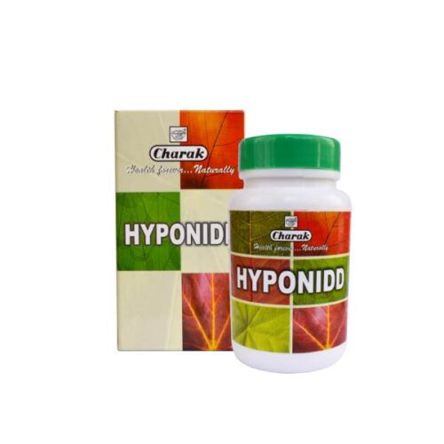 Hyponidd For normal blood sugar in men and women x50