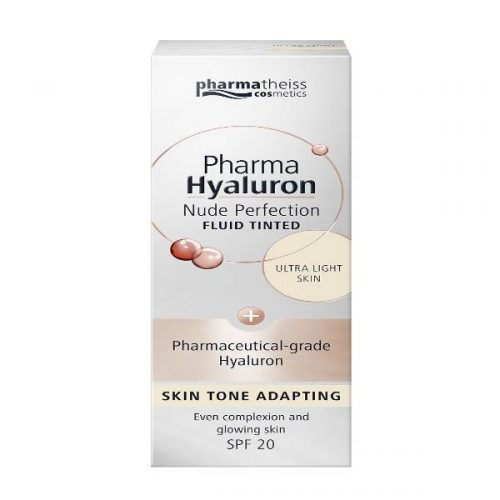 ANTI-AGE FLUID FOR VERY LIGHT SKIN WITH SPF20 x50ml