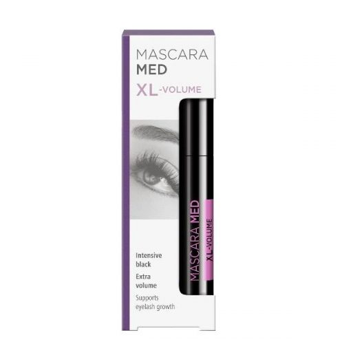 Mascara Med XL Volume Mascara for volume and growth x6 ml