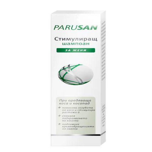 Stimulating Hair Shampoo for Women x200 ml