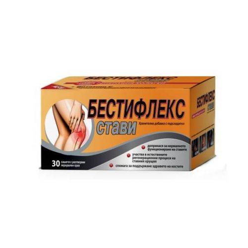 Bestiflex puts x30 sachets