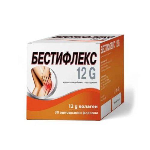 Bestiflex 12G Liquid collagen for joint health x30