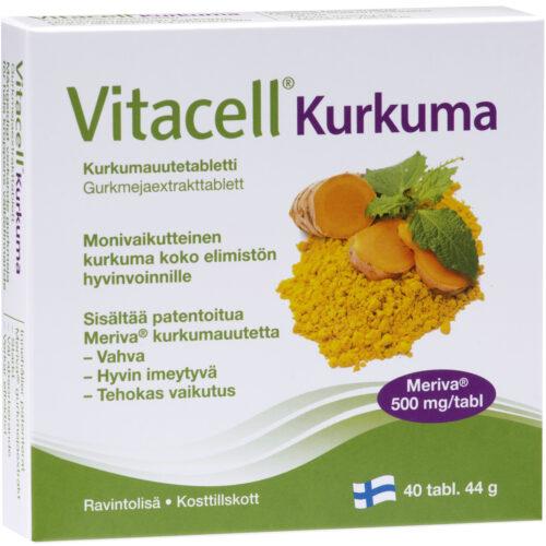 Vitacell Kurkuma