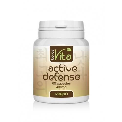 Coreavita Active Protection - x60 vegan capsules