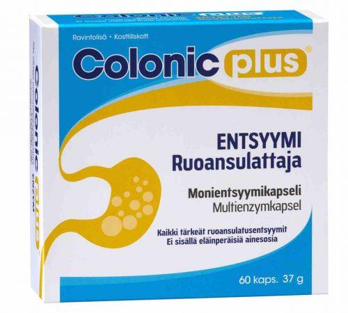 Colonic Plus Entsyymi