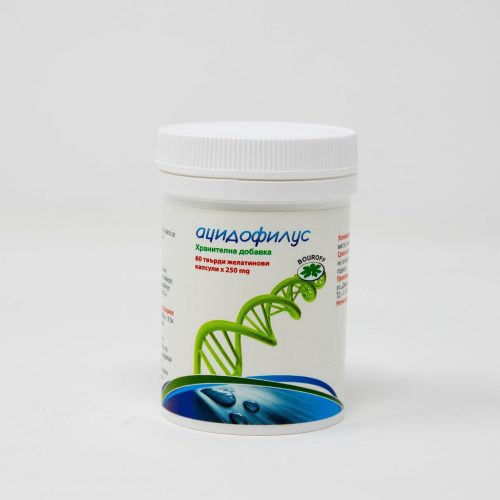 Acidophilus 60 Caps