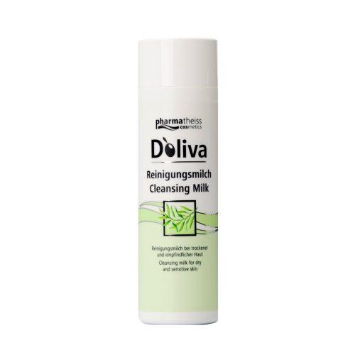 Doliva Cleansing Milk