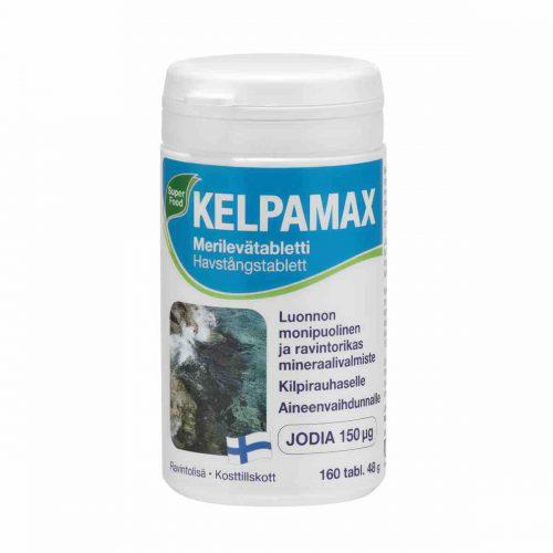 Kelpamax 160 tabs