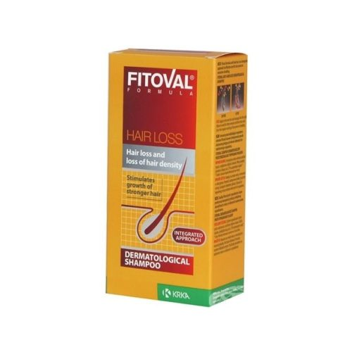 Fitoval Anti - Hair Loss shampoo 100ml