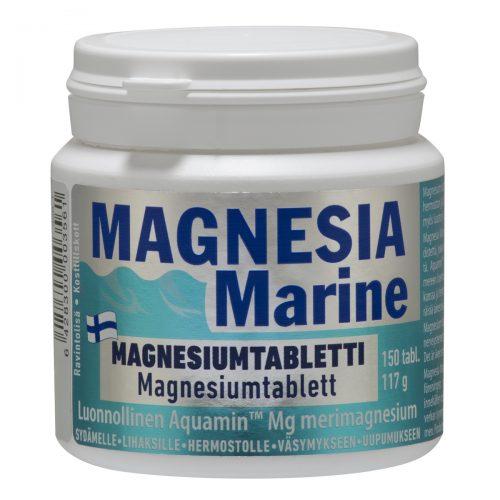 Magnesia Marine