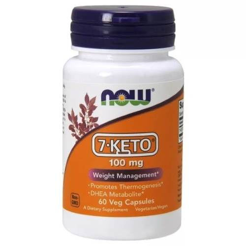 7-KETO - For Weight Control x60 capsules