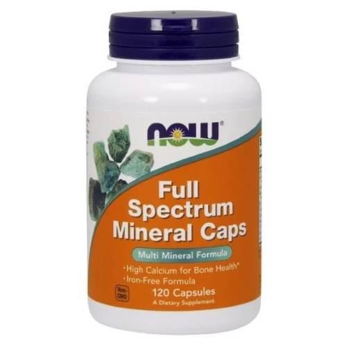 Full Spectrum Minerals x120caps