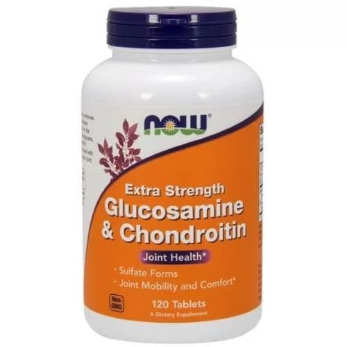 Glucosamine Chondroitin x120 tabs