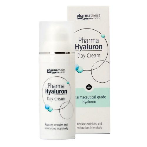 Pharma Hyaluron Day Cream 50 ml